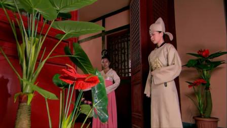 太平公主秘史:武媚娘要验明公主的真身,不料姐妹二人已换回身份