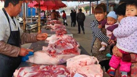 """俗语""""早不买猪肉, 晚不买豆腐"""", 这句话什么意思? 看完觉得太有道理了!"""