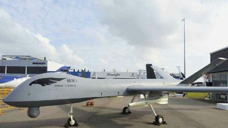 中国无人机远销世界各地,为何不怕技术泄露?