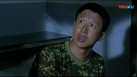 《士兵突击》高连长主动找新兵聊天,不料三句话没说完气坏了!