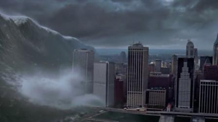 终于找到这首《Last Reunion》,配上世界末日的画面,被震撼到了!