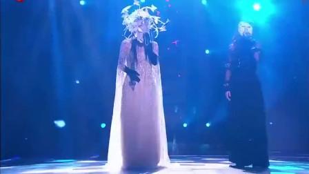 周深、杨丞琳翻唱《她说》,清亮透彻的嗓音!不告诉你你能认出谁