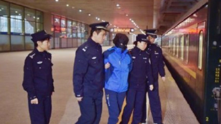 江西南昌警方已成立专案组 对劳荣枝进行突审