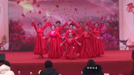 舞蹈·我和我的祖国 舞动社区百姓乐节目选编之五