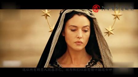 《西西里岛的美丽传说》都说美丽无罪,这部片子却处处透露着美丽是犯罪的源头