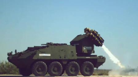 美军AGM-114地狱火反坦克导弹击落高速无人机,既能打坦克又能打飞机