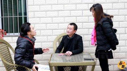 四川方言:面试遇到忽悠人的老板,一个月工资还不够吃泡面,真逗