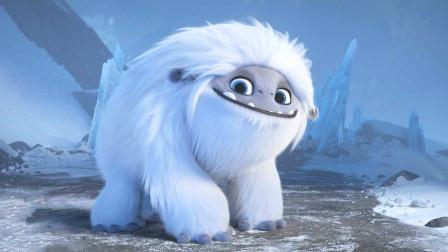 """《雪人奇缘》发布""""勇敢出发""""预告,雪毛开启奇妙冒险"""