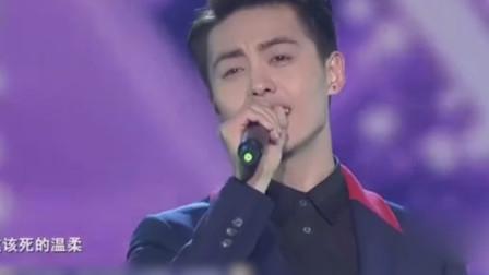 马天宇十年后再唱《该死的温柔》,独属他的味道,只有他才唱的出来