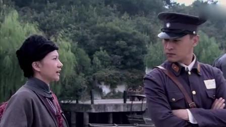 烽火燃情:国军营长 帮地下党码头转移,狙击手暗中埋伏来拦截