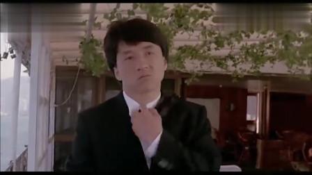 李小龙和成龙谁的功夫更厉害?回顾两人电影片段,答案就在里面
