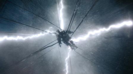 经典怪物再次诞生,这次,它叫普罗米修斯!速看科幻电影《维克多·弗兰肯斯坦》