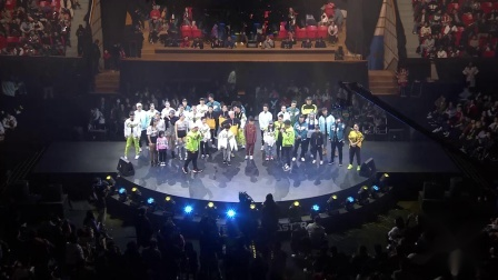 CASTER 2019年度顶天立地公演——三代同台