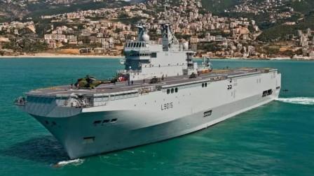 可携带16架舰载机,俄两艘国产航母即将开建