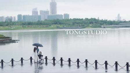 TongStudio瞳影像出品 | 洲际酒店宝宝宴