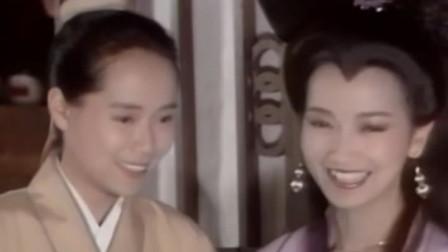 【竖版】淮秀帮:假如人人都改行!(五)白素贞导演当店员