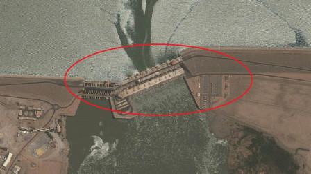 三峡大坝后的又一超级工程,截断世界最长河,伟大的中国建筑师