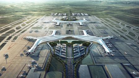 不平凡的超级工程,中国打造又一个史诗工程,备受世界瞩目