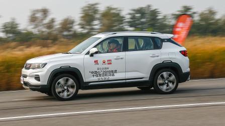 长安汽车蓝鲸1.4T高压直喷发动机获2019十佳发动机大奖