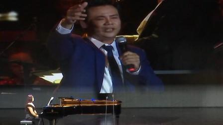 特殊的音乐会纪念歌唱家杨阳 音乐会导演:感觉他还在我们身边