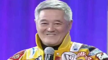 当郭德纲遇上赵本山,现场聊天全是套路,果然全都是老姜呀