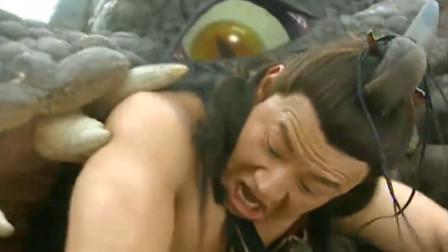 魔界之龙珠:上官云心狠手辣,为了掉神龙,竟自己的同伙