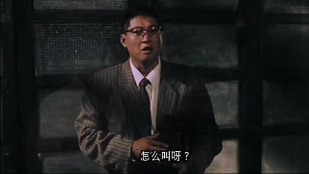 标错参:洪金宝和钟镇涛就是活宝,都能玩出这么多花样,笑惨了