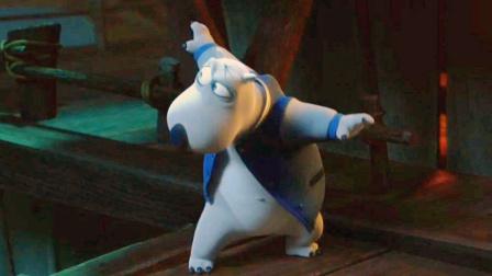 《贝肯熊2:金牌特工》曝先导预告 蠢熊回归爆笑预警高能来袭
