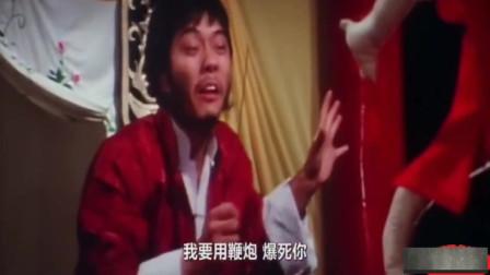 笑太极:甄子丹的这套太极拳打的出神入化