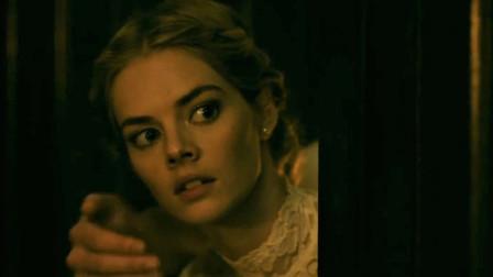 谷阿莫:新婚夜里夫家全家人血腥猎杀新娘《准备好了没》