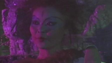 封神榜:这是我见过女妖精长得最丑的,不信你自己看