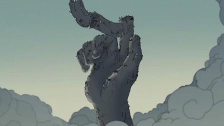 佛祖断了一根手指,却让一座城市替他陪葬,豆瓣8.6分《一指城》
