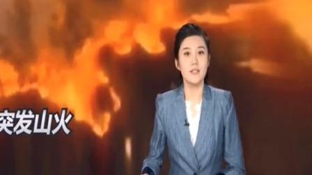 新闻直播间 2019 广东佛山高明区荷城街道凌云山发生山火:已疏散960余人 暂未接到人员伤亡报告