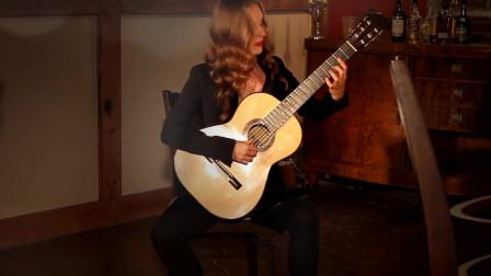 El Choclo羅蘭迪安斯古典吉他Tatyana Ryzhkova