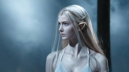 """20岁外国模特,被网友封""""希腊女神""""!迪丽拉都不够看的"""
