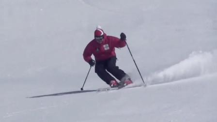 双板滑雪有哪些成套视频可供学习?第3集:精讲型视频