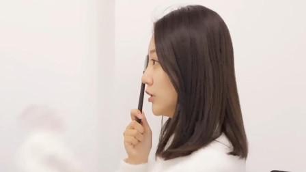 祝晓晗妹妹搞笑短剧:闺女去测视力,被医生怀疑背视力表,结局太有趣了