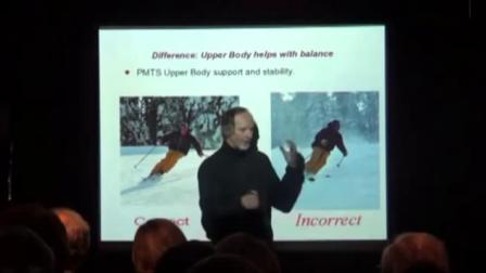 2013年老魔头受邀介绍PMTS_在CSIA核心根据地之加拿大惠斯勒黑梳山滑雪场