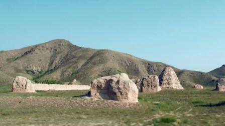 古墓派:揭秘西夏陵 西夏陵承载着一段历史的波澜壮阔,见证着一种文明的辉煌灿烂