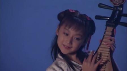杨贵妃秘史:原来杨玉环这么小,跳起舞来就已经美极了,太曼妙