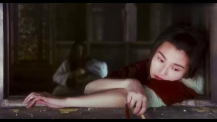 东邪西毒:欧阳锋以为我会嫁给他,谁知我嫁给他哥了