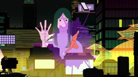 厨力检测,只能看出《龙珠》的都退圈了:动画短片《Héros de la ville》