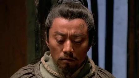 水浒传:土匪抓住宋江要做下酒菜,报出大名后众人皆懵