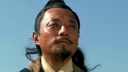水浒传:英雄大战许久难分高低,怎料花荣一箭定乾坤