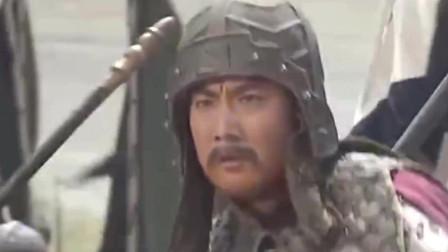 三国演义:赵云初次北伐,就一人秒杀韩德四个儿子,厉害