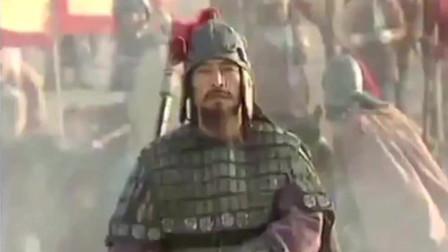 三国演义:诸葛亮遇上藤甲兵,刀枪不入,诸葛亮也有吃瘪的时候