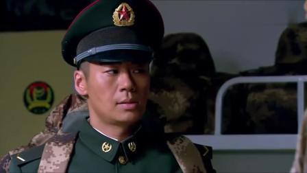《我是特种兵》六连长送来新兵,不料老兵当着连长的面就欺负人!