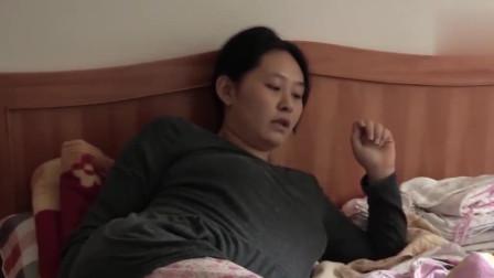 生门产妇冒险产女医疗费压垮了这家人社区送去4000元救助金