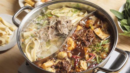 美食台 | 老北京做羊蝎子,地道又阔气!