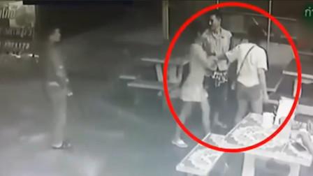 女子中彩票后分钱给老公 他却转身约两美女开房结果被下药劫财
